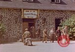 Image of activities of officers Germany, 1945, second 12 stock footage video 65675055915