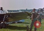 Image of men disassemble parts Germany, 1945, second 10 stock footage video 65675055921