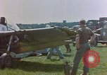 Image of men disassemble parts Germany, 1945, second 12 stock footage video 65675055921