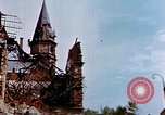 Image of Victory in Europe Day celebration Wiesbaden Germany, 1945, second 8 stock footage video 65675055928