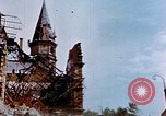 Image of Victory in Europe Day celebration Wiesbaden Germany, 1945, second 10 stock footage video 65675055928