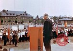 Image of Victory in Europe Day celebration Wiesbaden Germany, 1945, second 5 stock footage video 65675055929