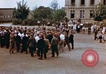 Image of displaced persons Wiesbaden Germany, 1945, second 8 stock footage video 65675055930