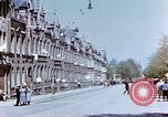 Image of VE day end of  World War 2 in Germany Germany, 1945, second 6 stock footage video 65675055931