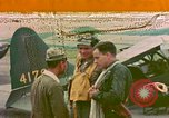 Image of U.S. Navy aviators Nagasaki Japan, 1945, second 1 stock footage video 65675055937