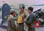 Image of U.S. Navy aviators Nagasaki Japan, 1945, second 4 stock footage video 65675055937