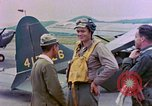 Image of U.S. Navy aviators Nagasaki Japan, 1945, second 5 stock footage video 65675055937