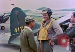 Image of U.S. Navy aviators Nagasaki Japan, 1945, second 6 stock footage video 65675055937