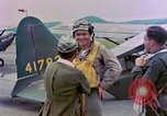 Image of U.S. Navy aviators Nagasaki Japan, 1945, second 7 stock footage video 65675055937