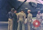 Image of American and Japanese personnel Nagasaki Japan, 1945, second 6 stock footage video 65675055938