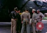 Image of American and Japanese personnel Nagasaki Japan, 1945, second 7 stock footage video 65675055938