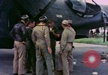 Image of American and Japanese personnel Nagasaki Japan, 1945, second 8 stock footage video 65675055938