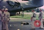 Image of American and Japanese personnel Nagasaki Japan, 1945, second 9 stock footage video 65675055938