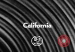 Image of heavy snowfall California United States USA, 1957, second 6 stock footage video 65675055943