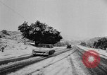 Image of heavy snowfall California United States USA, 1957, second 7 stock footage video 65675055943