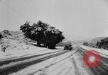 Image of heavy snowfall California United States USA, 1957, second 10 stock footage video 65675055943