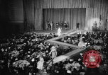 Image of Fashion Parade New York United States USA, 1957, second 8 stock footage video 65675055946