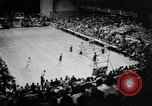Image of basketball match Seattle Washington USA, 1957, second 8 stock footage video 65675055947