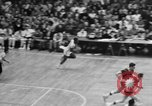 Image of basketball match Seattle Washington USA, 1957, second 11 stock footage video 65675055947