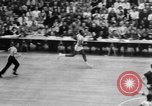 Image of basketball match Seattle Washington USA, 1957, second 12 stock footage video 65675055947