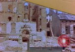 Image of damaged buildings Berlin Germany, 1945, second 1 stock footage video 65675055948