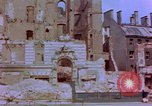 Image of damaged buildings Berlin Germany, 1945, second 2 stock footage video 65675055948
