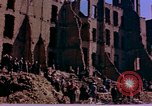 Image of bucket brigade Berlin Germany, 1945, second 7 stock footage video 65675055949