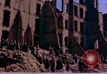 Image of bucket brigade Berlin Germany, 1945, second 11 stock footage video 65675055949