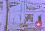 Image of Damaged Fuhrerbunker at Reich Chancellery Berlin Germany, 1945, second 1 stock footage video 65675055952
