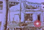 Image of Damaged Fuhrerbunker at Reich Chancellery Berlin Germany, 1945, second 2 stock footage video 65675055952