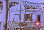 Image of Damaged Fuhrerbunker at Reich Chancellery Berlin Germany, 1945, second 5 stock footage video 65675055952