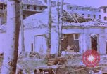 Image of Damaged Fuhrerbunker at Reich Chancellery Berlin Germany, 1945, second 6 stock footage video 65675055952