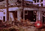 Image of Damaged Fuhrerbunker at Reich Chancellery Berlin Germany, 1945, second 8 stock footage video 65675055952