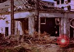 Image of Damaged Fuhrerbunker at Reich Chancellery Berlin Germany, 1945, second 9 stock footage video 65675055952