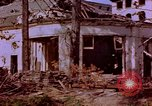 Image of Damaged Fuhrerbunker at Reich Chancellery Berlin Germany, 1945, second 10 stock footage video 65675055952