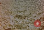 Image of damaged buildings Berlin Germany, 1945, second 2 stock footage video 65675055953