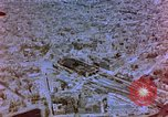 Image of damaged buildings Berlin Germany, 1945, second 4 stock footage video 65675055953