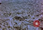 Image of damaged buildings Berlin Germany, 1945, second 5 stock footage video 65675055953