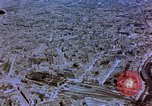 Image of damaged buildings Berlin Germany, 1945, second 8 stock footage video 65675055953