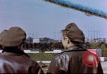 Image of United States Airmen Nuremberg Germany, 1945, second 1 stock footage video 65675055957