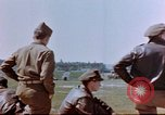 Image of United States Airmen Nuremberg Germany, 1945, second 8 stock footage video 65675055957