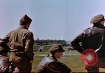 Image of United States Airmen Nuremberg Germany, 1945, second 9 stock footage video 65675055957