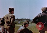 Image of United States Airmen Nuremberg Germany, 1945, second 11 stock footage video 65675055957