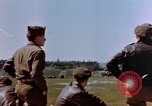 Image of United States Airmen Nuremberg Germany, 1945, second 12 stock footage video 65675055957