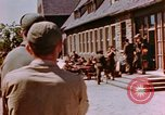 Image of Victory in Europe Day celebration Germany, 1945, second 10 stock footage video 65675055960