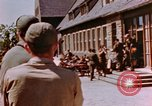 Image of Victory in Europe Day celebration Germany, 1945, second 11 stock footage video 65675055960