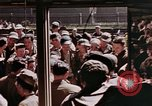 Image of Victory in Europe Day celebration Germany, 1945, second 9 stock footage video 65675055961
