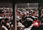 Image of Victory in Europe Day celebration Germany, 1945, second 12 stock footage video 65675055961