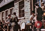 Image of Victory in Europe Day celebration Germany, 1945, second 2 stock footage video 65675055962