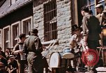 Image of Victory in Europe Day celebration Germany, 1945, second 3 stock footage video 65675055962